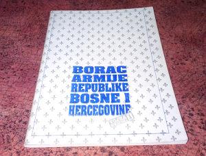 Borac Armije Republike Bosne i Hercegovine