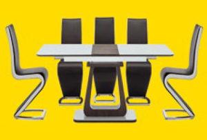 Trpezarijski stol DT9205