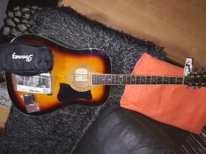 Akusticna gitara