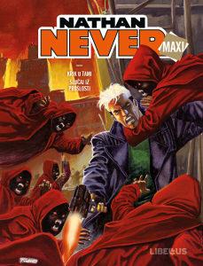 Nathan Never maxi 4 / LIBELLUS