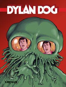 Dylan Dog 38 knjiga / LIBELLUS