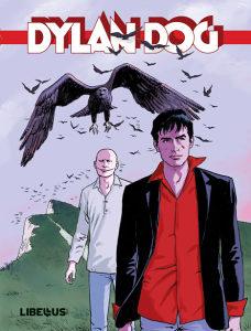 Dylan Dog 37 knjiga / LIBELLUS