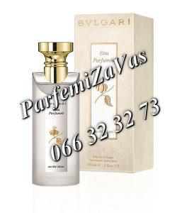 Bvlgari Eau Parfumee Au The Blanc 150ml ... Ž 150 ml