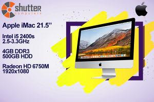 "IMac 21.5"" 21.5 i5 2011god"