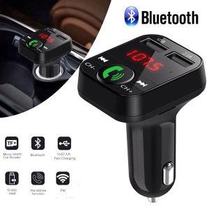Bluetooth za auto