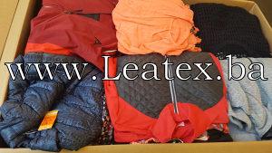 Nova roba LIDL ALDI Nova odjeca Nova garderoba