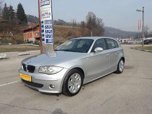 BMW 120 D 2005 G.P 2.0 D 120 KW
