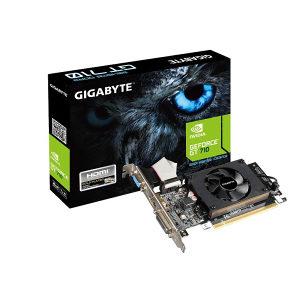 VGA GIGABYTE GV-N710D3 2GL 2.0 (8220)