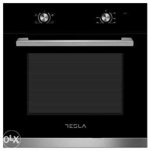 Tesla UGRADBENA PEĆNICA BO300MX Inox rerna