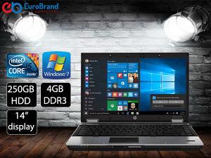 Laptop HP Elitebook 8440p i5 AKCIJA
