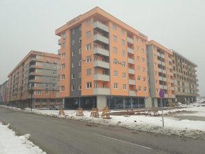 Stan STUP  i stan  Istocno Sarajevo Lukavica