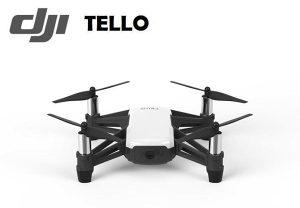 DJI dron Ryze Tech Tello powered by DJI