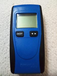 Detektor POWERFIX profi