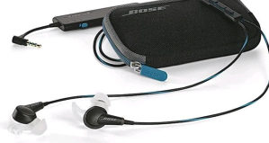Bose QuietComfort 20 slusalice moze zamjena