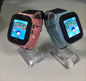 Smartwatch Q529 MobillZone Pink (9116)