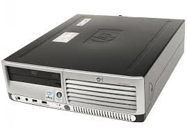 SUPER AKCIJA: HP DC7700 SF Pentium D 2x3.0GHz