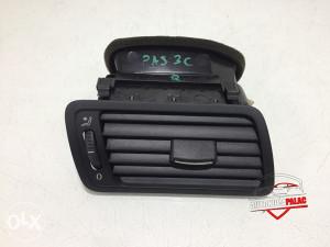 Rešetka ventilacije desna VW PASSAT 6 3C1819702F RV147
