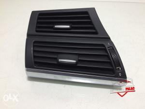 Rešetka ventilacije lijeva BMW E70 x5 7161803 RV197