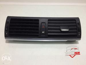 Rešetka ventilacije BMW E70 x5 7161801 RV199