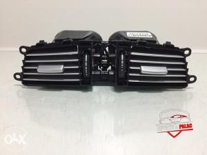 Rešetka ventilacije Mercedes W212 A2128302554 RV202