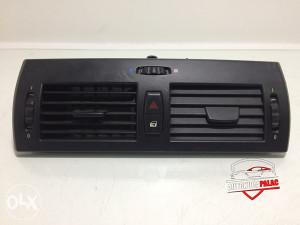 Rešetka ventilacije BMW E83 x3 3400074 RV213