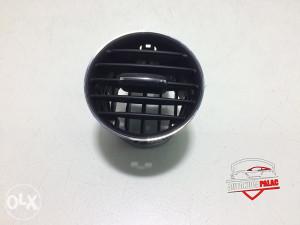 Rešetka ventilacije Mercedes W209 A2098300154 RV234