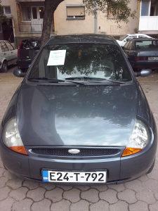 Ford ka 1.3 benzin 2003.g