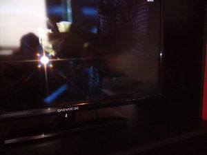 Plazma. Tv