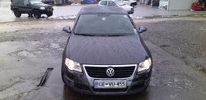 Volkswagen Passat 6 3C 2.0 TDI