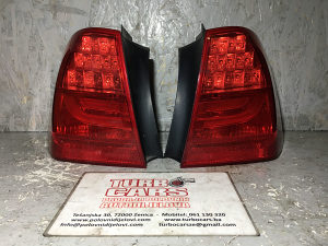 Stop svjetla/stopke led BMW E91 320d