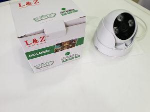 AHD 2MP Camera Kamera Video Nadzor HD 1080P