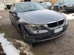 KOMPRESOR KLIME BMW E90 2005 320d 2.0d