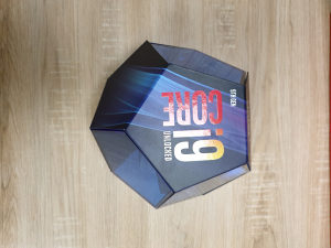INTEL Core i9-9900K 3.60GHz 1151 300 BOX