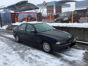 Akcija! BMW 523 i 525 LPG