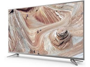 "TESLA 43T609SUS D-LED, 43"" (109 cm), 4K Ultra HD, Smart"