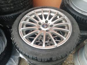 Alu felge BMW 17