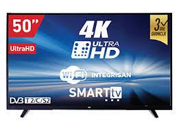 """Vox TV UHD 50"""" 50DSW293V"""