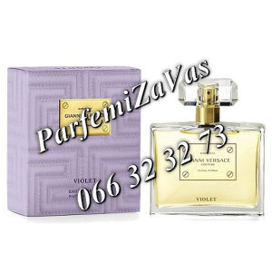 Versace Couture Violet 100ml EDP Tester ... Ž 100 ml