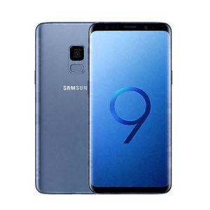 Samsung Galaxy S9 G960 plavi+Sams.bežični punjač