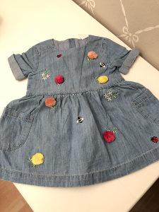 Djecija haljina H&M