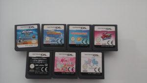 igrice za Nintendo ds