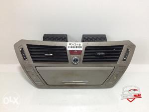 Rešetka ventilacije Citroen C4 PICASSO 2007 96832657CL RV248