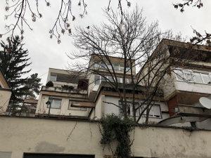 Četvoroiposoban stan u Sarajevu sa garažom