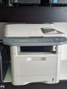 Multifunkcijski Printer Samsung SCX-5637FR 280KM