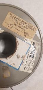 Uzica spaga kvalitetna 400m izuzetno jaka