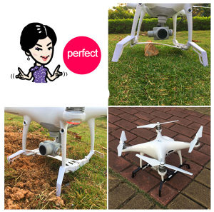 Pomocne nogice za Phantom 4 Pro dron