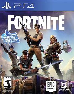 FORTNITE STANDARD EDITION PS4. DIGITALNA IGRA