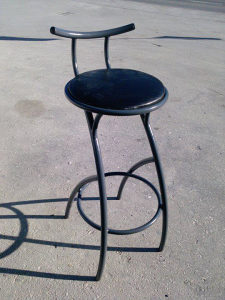 Sank stolice Barske Solice