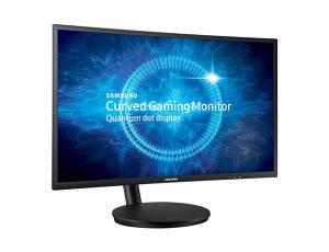 "Samsung Monitor 27"" LC27FG70FQUX/EN MVA 1MS 144Hz"