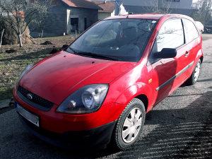 Ford Fiesta 1.4,2006.god,DIZEL